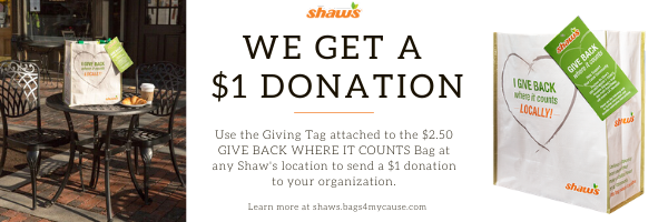 Shaw's NP Email Banner Ad 2 - Giving Tag (1)